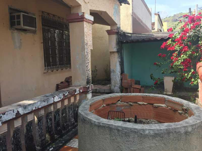 IMG_5025 - Casa à venda Rua Alecrim,Vila Kosmos, Rio de Janeiro - R$ 450.000 - VPCA20346 - 16