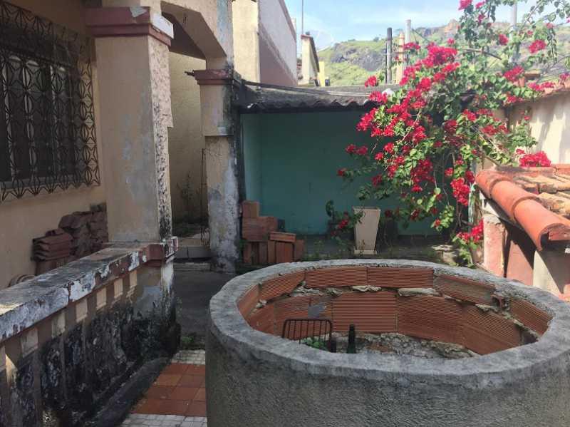 IMG_5027 - Casa à venda Rua Alecrim,Vila Kosmos, Rio de Janeiro - R$ 450.000 - VPCA20346 - 18