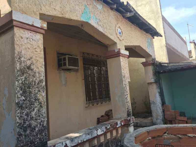 IMG_5029 - Casa à venda Rua Alecrim,Vila Kosmos, Rio de Janeiro - R$ 450.000 - VPCA20346 - 17