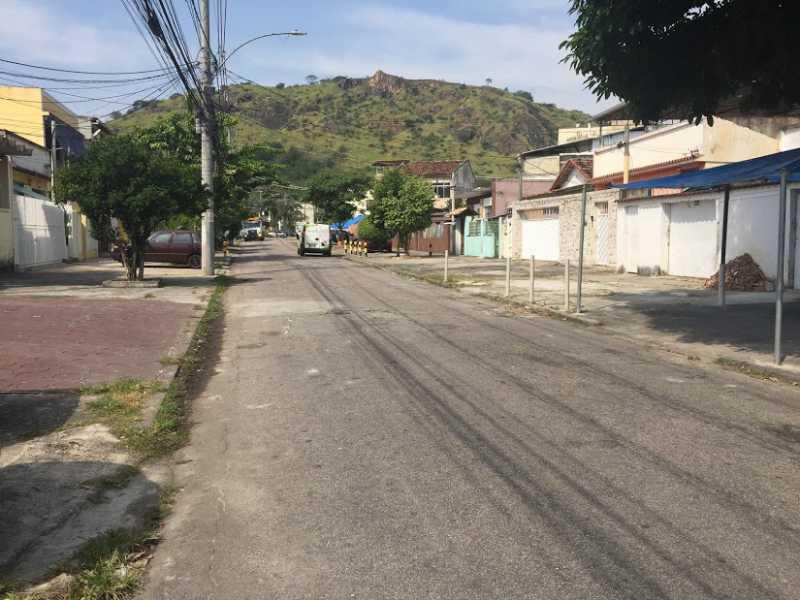 IMG_5030 - Casa à venda Rua Alecrim,Vila Kosmos, Rio de Janeiro - R$ 450.000 - VPCA20346 - 19