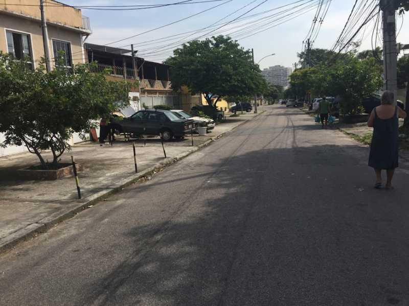 IMG_5031 - Casa à venda Rua Alecrim,Vila Kosmos, Rio de Janeiro - R$ 450.000 - VPCA20346 - 20