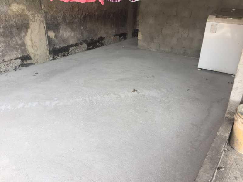 IMG_4991 - Casa à venda Rua Alecrim,Vila Kosmos, Rio de Janeiro - R$ 450.000 - VPCA20346 - 21