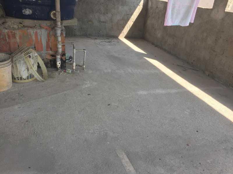 IMG_4993 - Casa à venda Rua Alecrim,Vila Kosmos, Rio de Janeiro - R$ 450.000 - VPCA20346 - 22