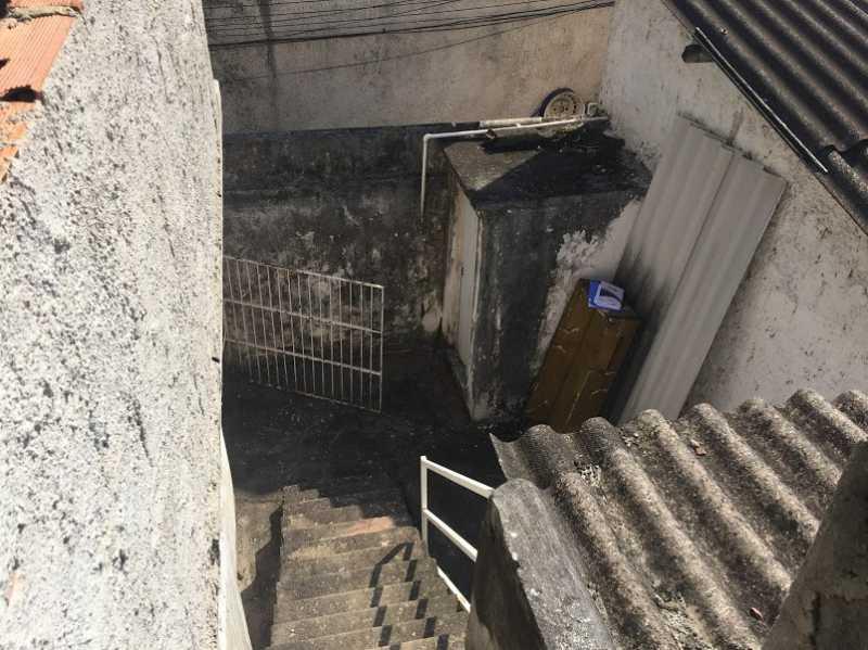 IMG_4996 - Casa à venda Rua Alecrim,Vila Kosmos, Rio de Janeiro - R$ 450.000 - VPCA20346 - 25