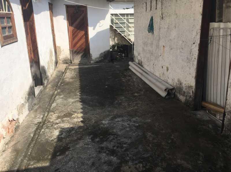 IMG_4998 - Casa à venda Rua Alecrim,Vila Kosmos, Rio de Janeiro - R$ 450.000 - VPCA20346 - 27