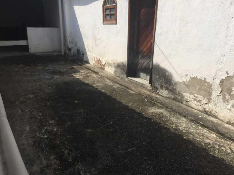 IMG_5001 - Casa à venda Rua Alecrim,Vila Kosmos, Rio de Janeiro - R$ 450.000 - VPCA20346 - 29