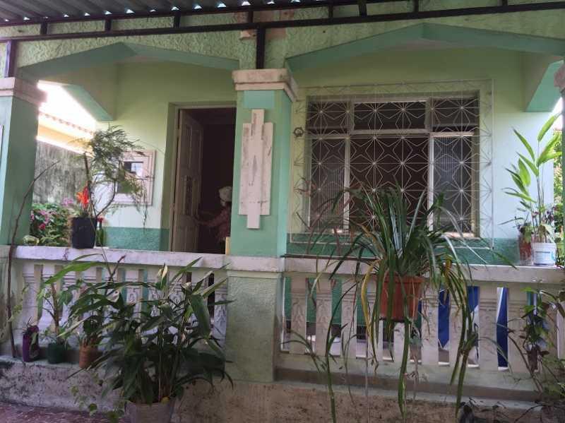 01- fachada - Casa à venda Rua Graúna,Braz de Pina, Rio de Janeiro - R$ 550.000 - VPCA40083 - 1