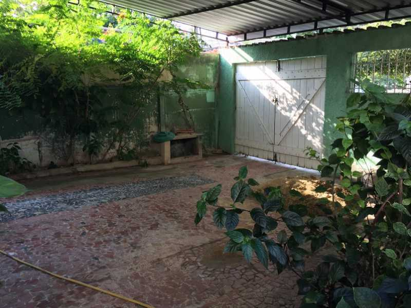 02- fachada - Casa à venda Rua Graúna,Braz de Pina, Rio de Janeiro - R$ 550.000 - VPCA40083 - 3