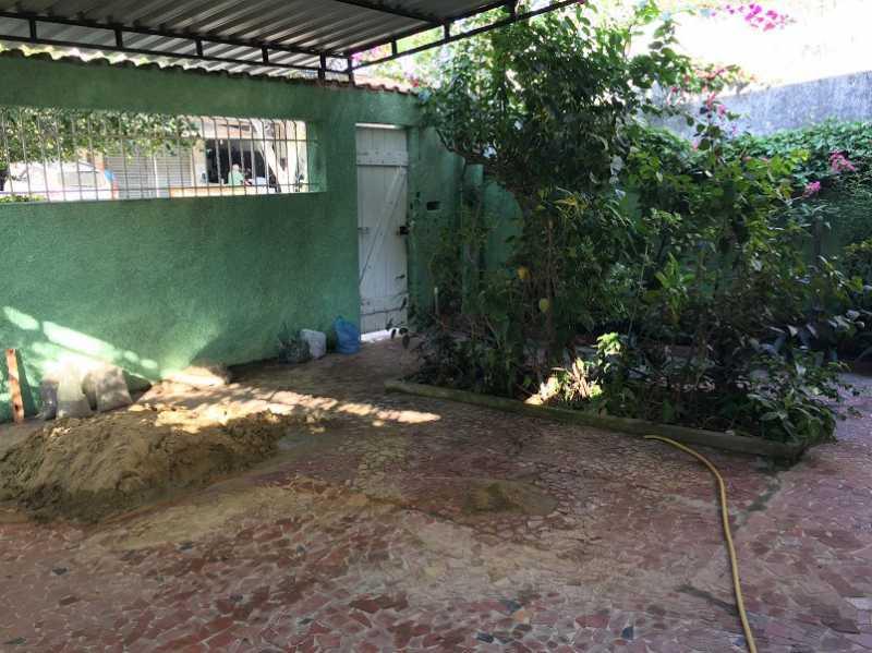 03- garagem - Casa à venda Rua Graúna,Braz de Pina, Rio de Janeiro - R$ 550.000 - VPCA40083 - 4