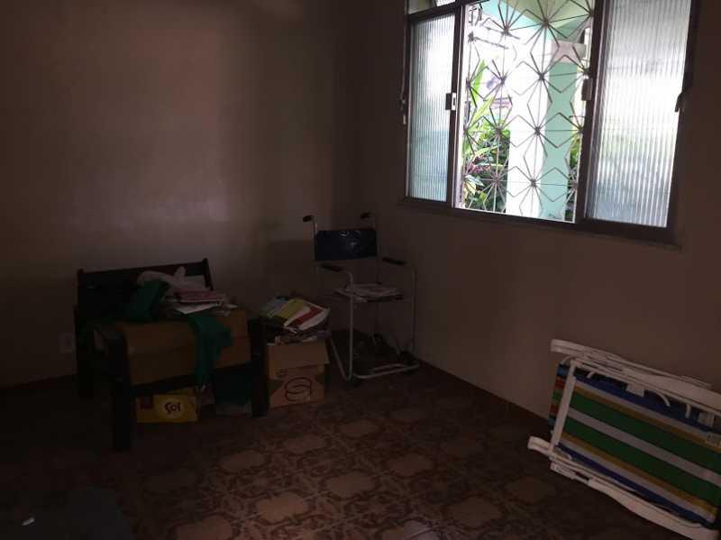 08- sala - Casa à venda Rua Graúna,Braz de Pina, Rio de Janeiro - R$ 550.000 - VPCA40083 - 9