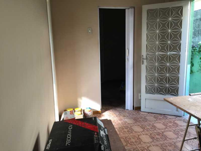 09- sala - Casa à venda Rua Graúna,Braz de Pina, Rio de Janeiro - R$ 550.000 - VPCA40083 - 10
