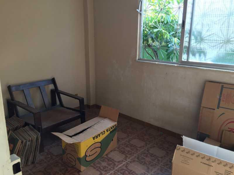 10- sala - Casa à venda Rua Graúna,Braz de Pina, Rio de Janeiro - R$ 550.000 - VPCA40083 - 11