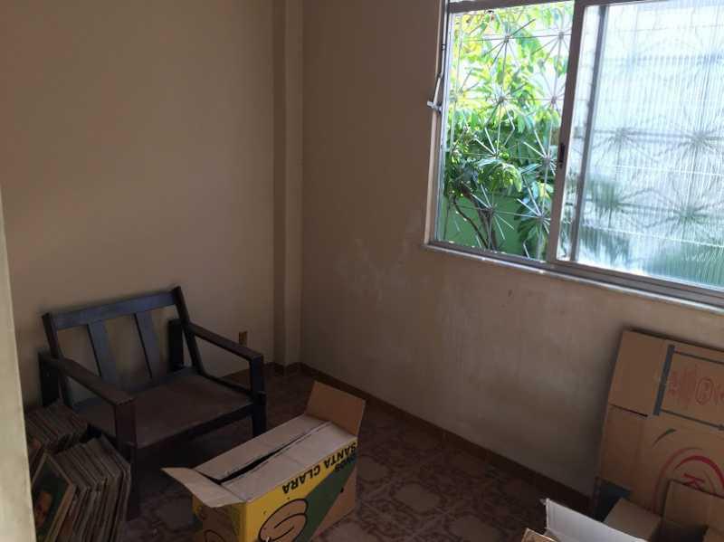 14- quarto - Casa à venda Rua Graúna,Braz de Pina, Rio de Janeiro - R$ 550.000 - VPCA40083 - 15
