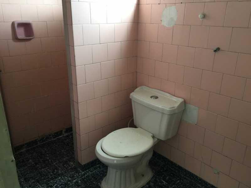 15- banheiro - Casa à venda Rua Graúna,Braz de Pina, Rio de Janeiro - R$ 550.000 - VPCA40083 - 16