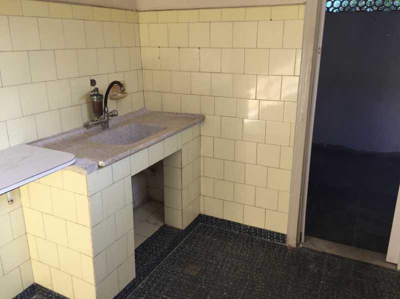 16- cozinha - Casa à venda Rua Graúna,Braz de Pina, Rio de Janeiro - R$ 550.000 - VPCA40083 - 17