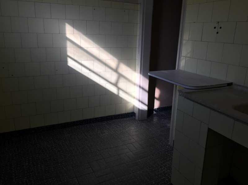 18- cozinha - Casa à venda Rua Graúna,Braz de Pina, Rio de Janeiro - R$ 550.000 - VPCA40083 - 19
