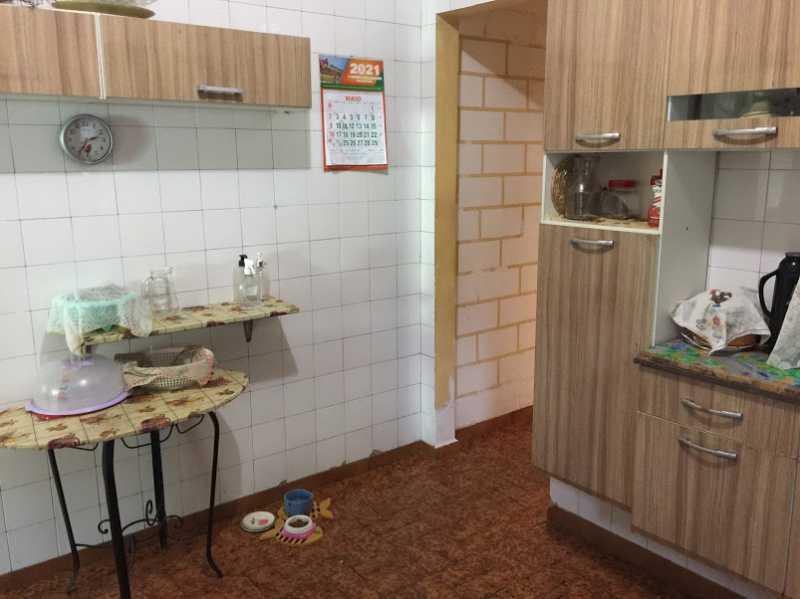 19- cozinha - Casa à venda Rua Graúna,Braz de Pina, Rio de Janeiro - R$ 550.000 - VPCA40083 - 20
