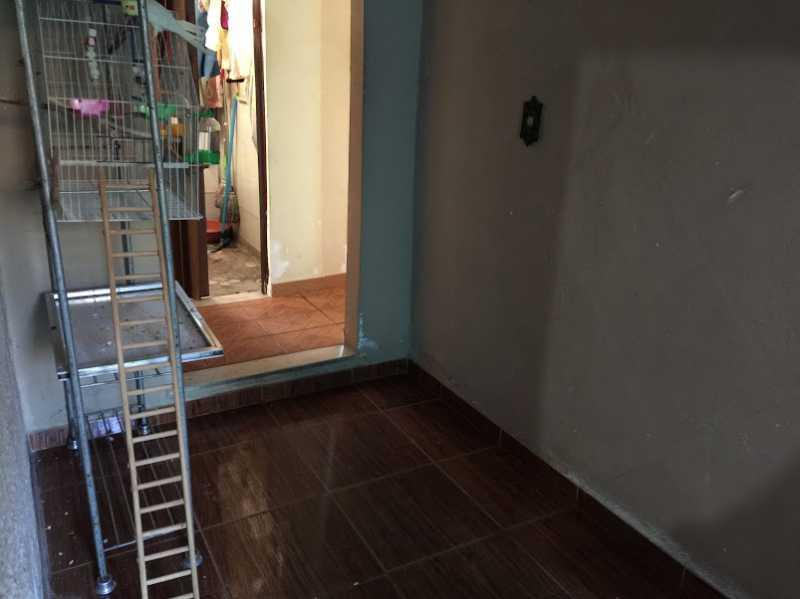 22- saleta - Casa à venda Rua Graúna,Braz de Pina, Rio de Janeiro - R$ 550.000 - VPCA40083 - 23