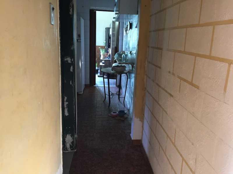 23- circulação - Casa à venda Rua Graúna,Braz de Pina, Rio de Janeiro - R$ 550.000 - VPCA40083 - 24