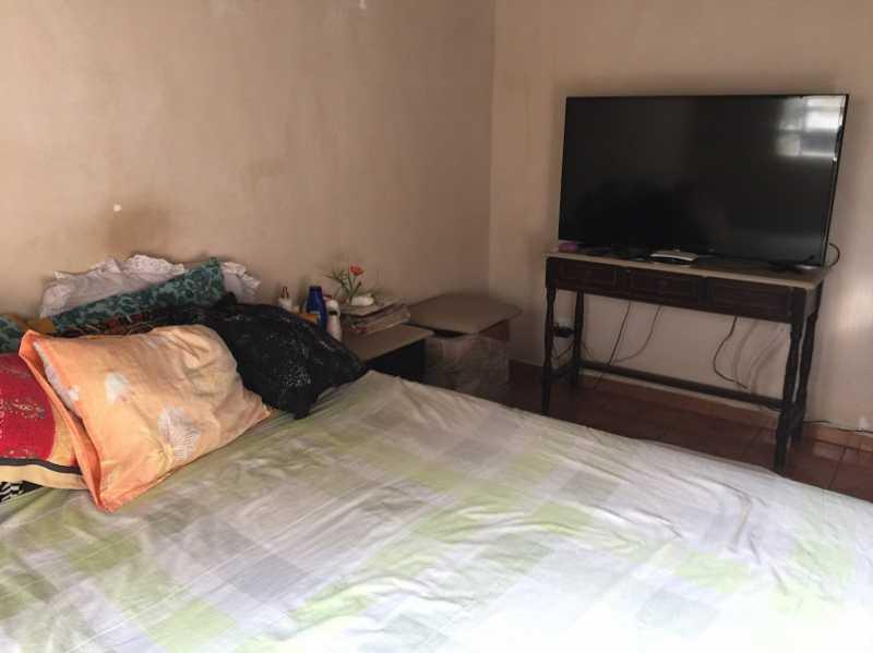 24- quarto c. - Casa à venda Rua Graúna,Braz de Pina, Rio de Janeiro - R$ 550.000 - VPCA40083 - 25