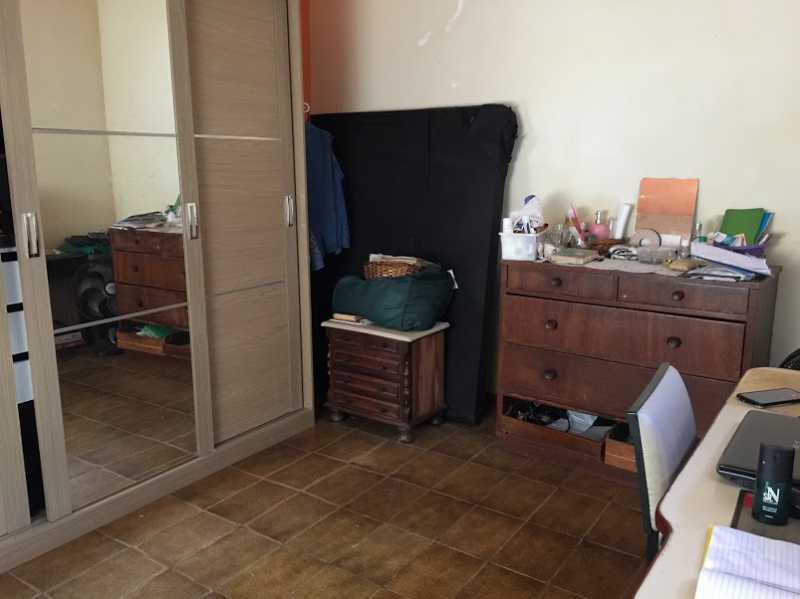 25- quarto C. - Casa à venda Rua Graúna,Braz de Pina, Rio de Janeiro - R$ 550.000 - VPCA40083 - 26
