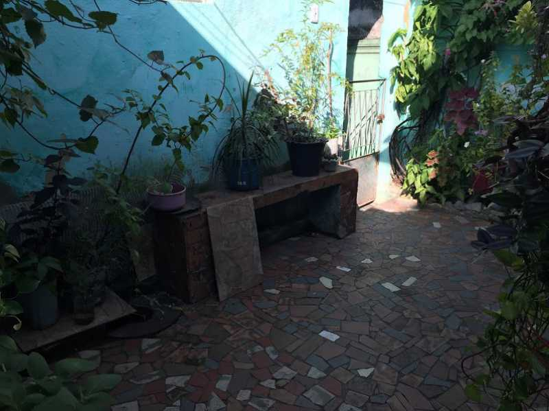 27- quintal - Casa à venda Rua Graúna,Braz de Pina, Rio de Janeiro - R$ 550.000 - VPCA40083 - 28
