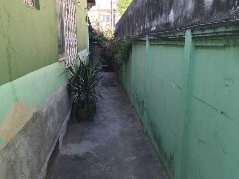 30- circulação - Casa à venda Rua Graúna,Braz de Pina, Rio de Janeiro - R$ 550.000 - VPCA40083 - 31
