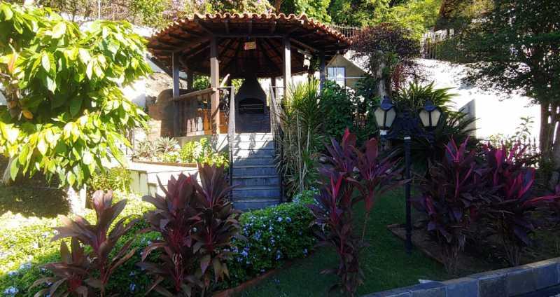 WhatsApp Image 2021-05-20 at 1 - Casa à venda Rua Adalgisa Neri,Taquara, Rio de Janeiro - R$ 1.950.000 - VPCA50037 - 1