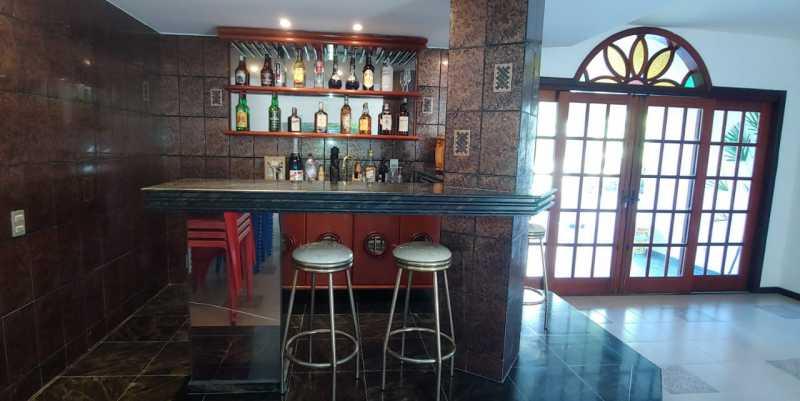 WhatsApp Image 2021-05-20 at 1 - Casa à venda Rua Adalgisa Neri,Taquara, Rio de Janeiro - R$ 1.950.000 - VPCA50037 - 4