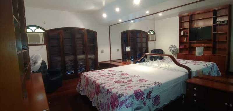 WhatsApp Image 2021-05-20 at 1 - Casa à venda Rua Adalgisa Neri,Taquara, Rio de Janeiro - R$ 1.950.000 - VPCA50037 - 9