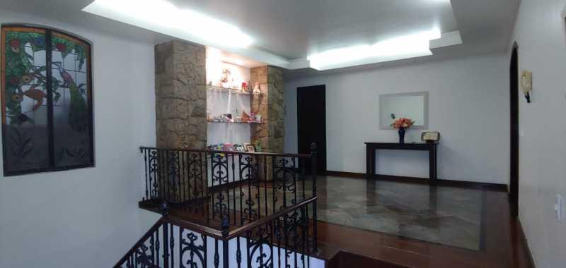 WhatsApp Image 2021-05-20 at 1 - Casa à venda Rua Adalgisa Neri,Taquara, Rio de Janeiro - R$ 1.950.000 - VPCA50037 - 16