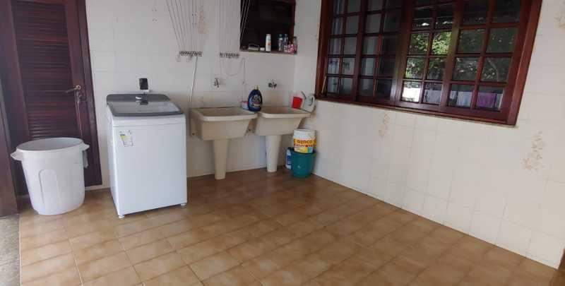 WhatsApp Image 2021-05-20 at 1 - Casa à venda Rua Adalgisa Neri,Taquara, Rio de Janeiro - R$ 1.950.000 - VPCA50037 - 17