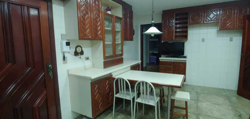 WhatsApp Image 2021-05-20 at 1 - Casa à venda Rua Adalgisa Neri,Taquara, Rio de Janeiro - R$ 1.950.000 - VPCA50037 - 20