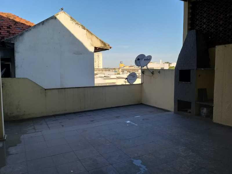 85f0f0e2-d79a-4fde-8d6a-9b248c - Apartamento 2 quartos à venda Del Castilho, Rio de Janeiro - R$ 199.000 - VPAP21841 - 19