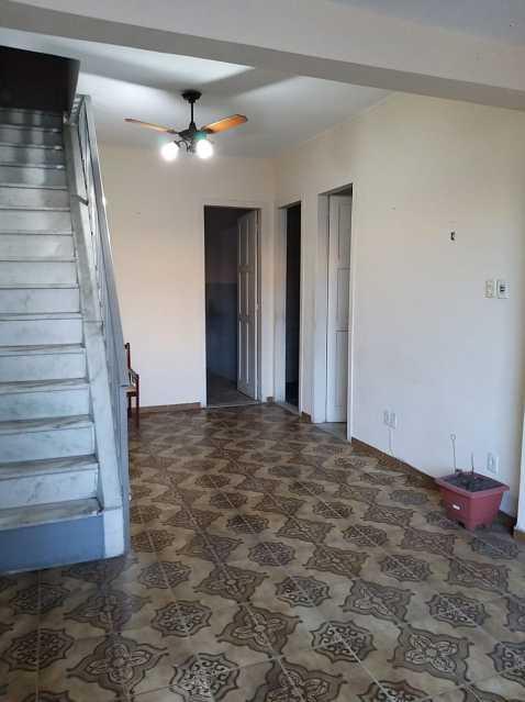 98b4ac1e-4df6-44ef-b928-928b79 - Apartamento 2 quartos à venda Del Castilho, Rio de Janeiro - R$ 199.000 - VPAP21841 - 1