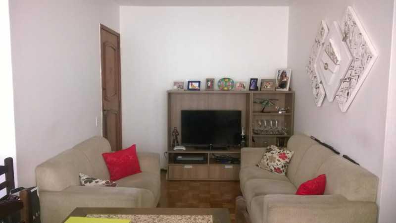 Sala - Apartamento 2 quartos à venda Cachambi, Rio de Janeiro - R$ 245.000 - VPAP21843 - 4