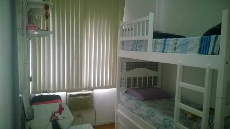 Quarto 2 - Apartamento 2 quartos à venda Cachambi, Rio de Janeiro - R$ 245.000 - VPAP21843 - 9