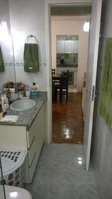 Cozinha - Apartamento 2 quartos à venda Cachambi, Rio de Janeiro - R$ 245.000 - VPAP21843 - 14