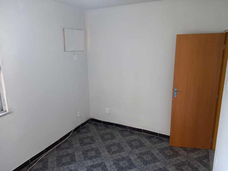 08 - Apartamento 2 quartos para alugar Tomás Coelho, Rio de Janeiro - R$ 900 - VPAP21845 - 9