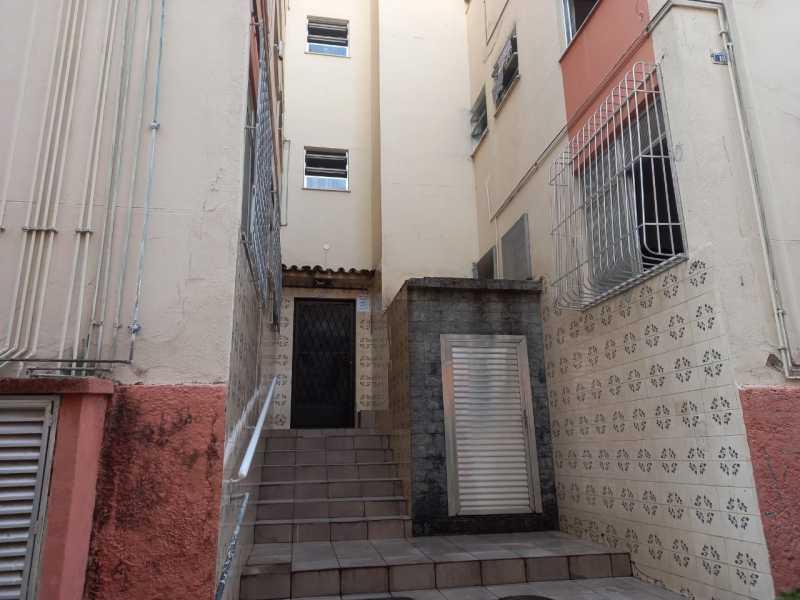 03 - Apartamento 2 quartos para alugar Tomás Coelho, Rio de Janeiro - R$ 900 - VPAP21845 - 4