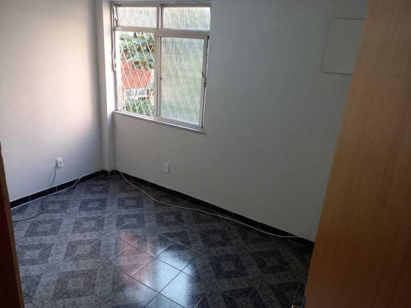 06 - Apartamento 2 quartos para alugar Tomás Coelho, Rio de Janeiro - R$ 900 - VPAP21845 - 7