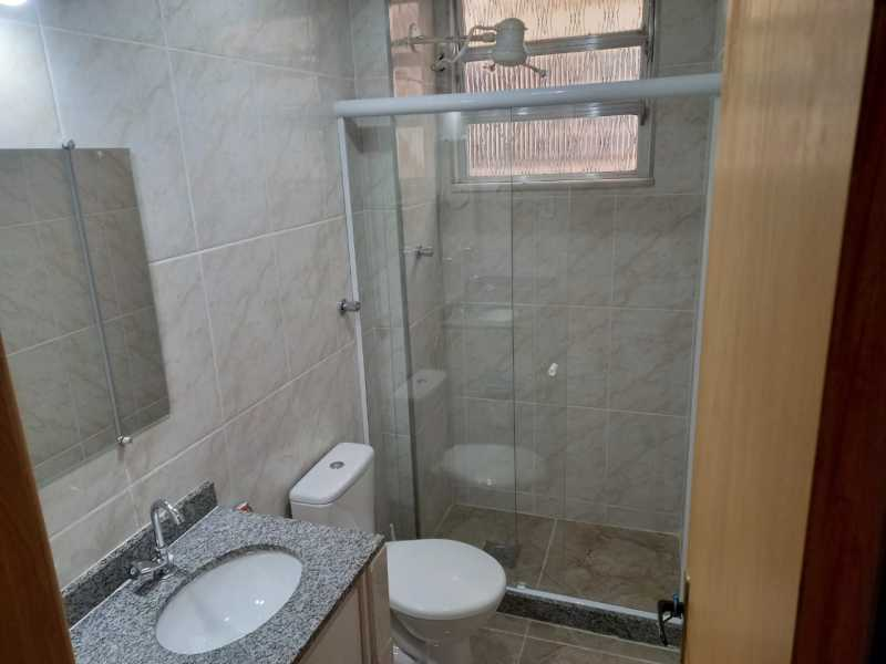 12 - Apartamento 2 quartos para alugar Tomás Coelho, Rio de Janeiro - R$ 900 - VPAP21845 - 13