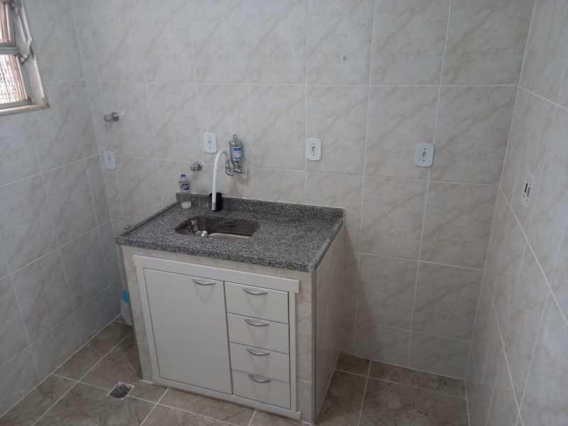20 - Apartamento 2 quartos para alugar Tomás Coelho, Rio de Janeiro - R$ 900 - VPAP21845 - 21