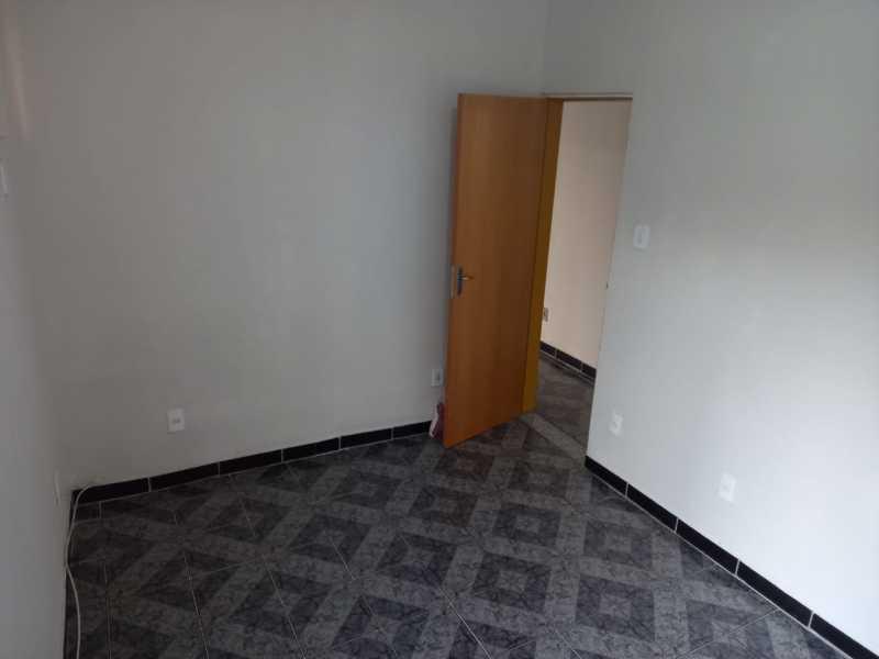 09 - Apartamento 2 quartos para alugar Tomás Coelho, Rio de Janeiro - R$ 900 - VPAP21845 - 10