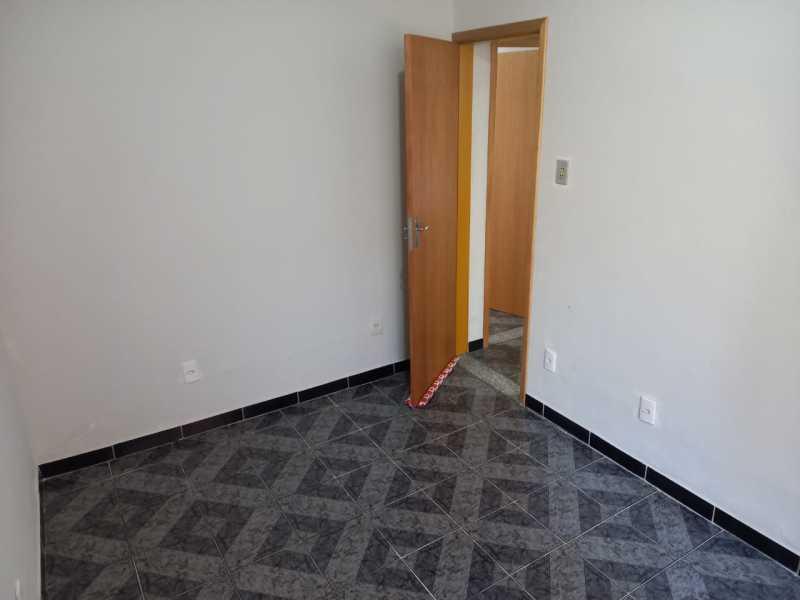 11 - Apartamento 2 quartos para alugar Tomás Coelho, Rio de Janeiro - R$ 900 - VPAP21845 - 12