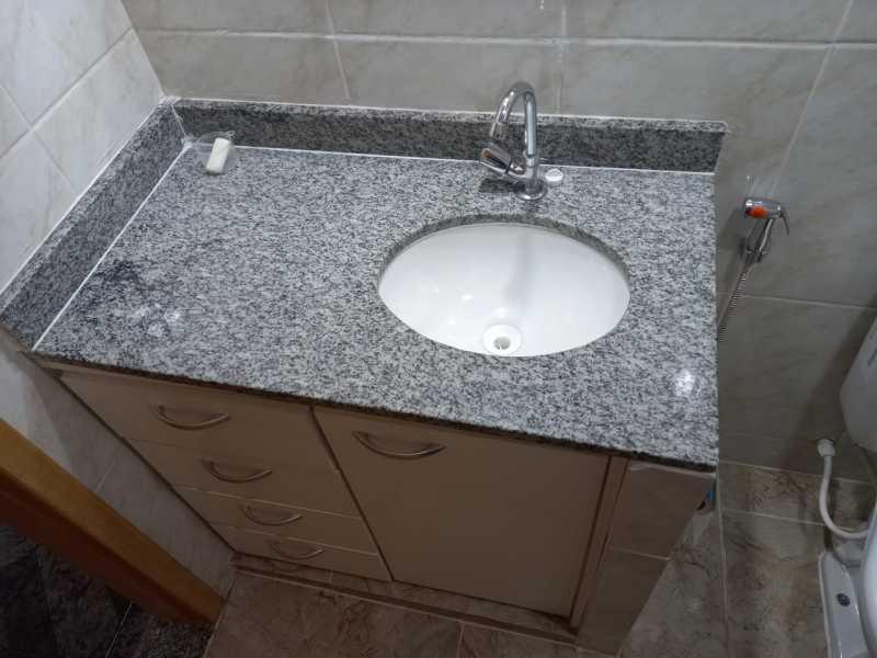 16 - Apartamento 2 quartos para alugar Tomás Coelho, Rio de Janeiro - R$ 900 - VPAP21845 - 17