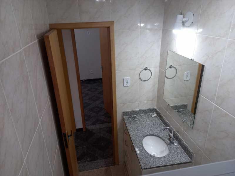 14 - Apartamento 2 quartos para alugar Tomás Coelho, Rio de Janeiro - R$ 900 - VPAP21845 - 15