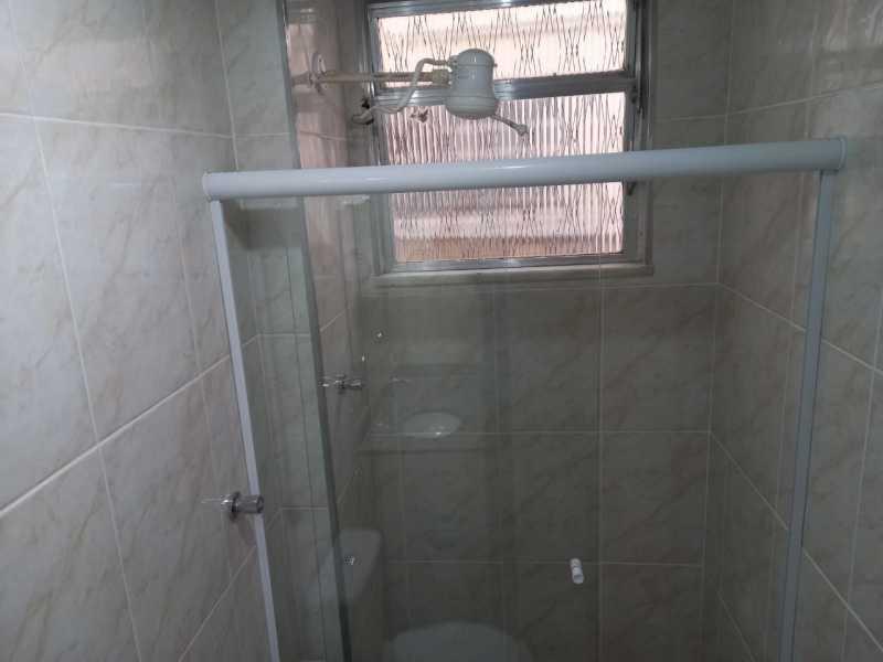 13 - Apartamento 2 quartos para alugar Tomás Coelho, Rio de Janeiro - R$ 900 - VPAP21845 - 14
