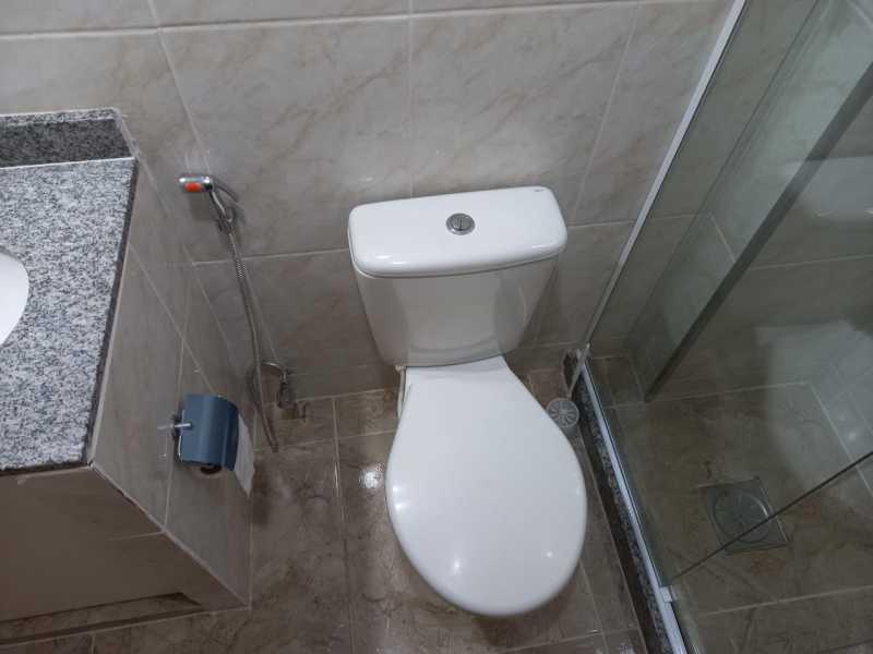15 - Apartamento 2 quartos para alugar Tomás Coelho, Rio de Janeiro - R$ 900 - VPAP21845 - 16