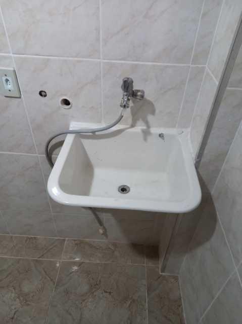 23 - Apartamento 2 quartos para alugar Tomás Coelho, Rio de Janeiro - R$ 900 - VPAP21845 - 24